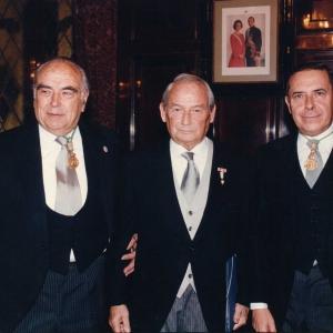 Ingreso del Ilmo.Sr.D.José Luis Martínez Candial, 18 de Enero de 1996  - 18/01/1996