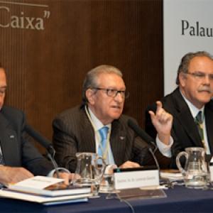 VII Acto Internacional, celebrado en Barcelona el 5 de noviembre de 2013 - 05/11/2013