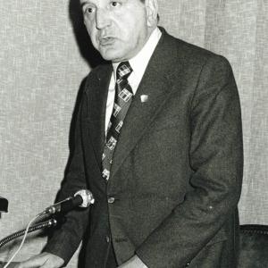 Jornadas de estudios sobre Perspectivas de la economía mundial, mayo 1975 - 12/05/1975