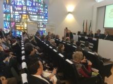Sesión Académica en Extremadura, 3/03/2017