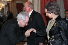 Homenaje a SM el Rey Juan Carlos I con motivo de su 80 aniversario, 05/3/2018
