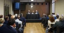 Presentación del informe sobre Cuba del Observatorio de Investigación